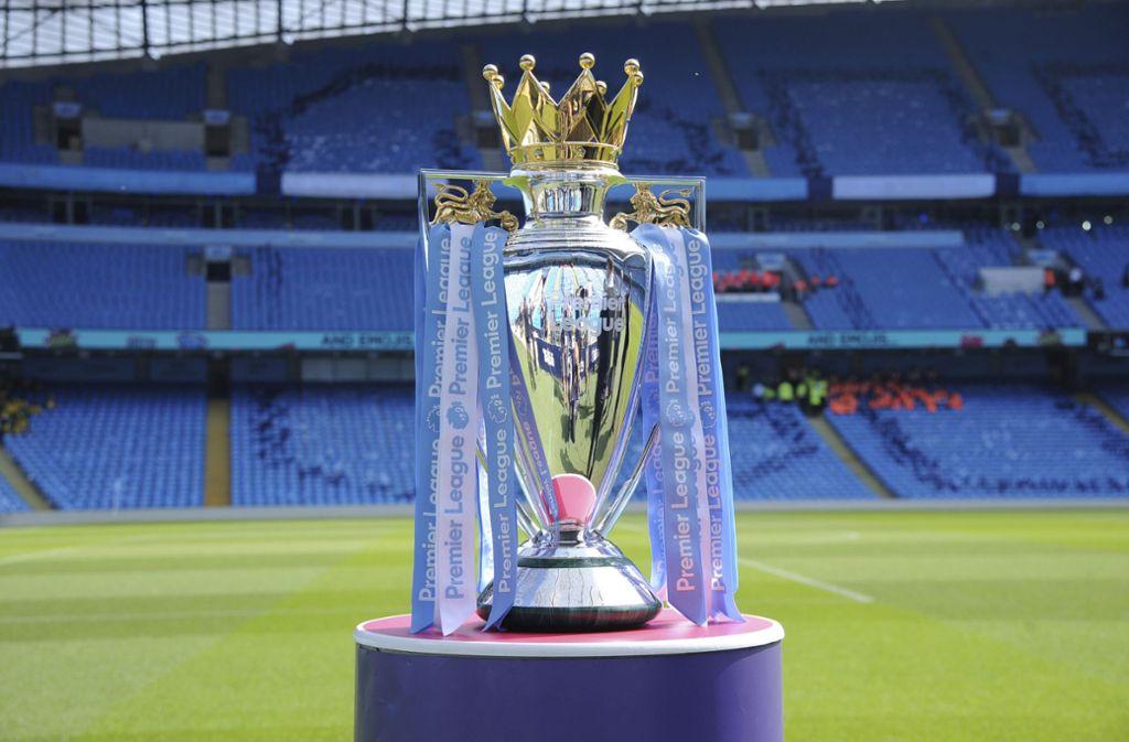 Englische Championship