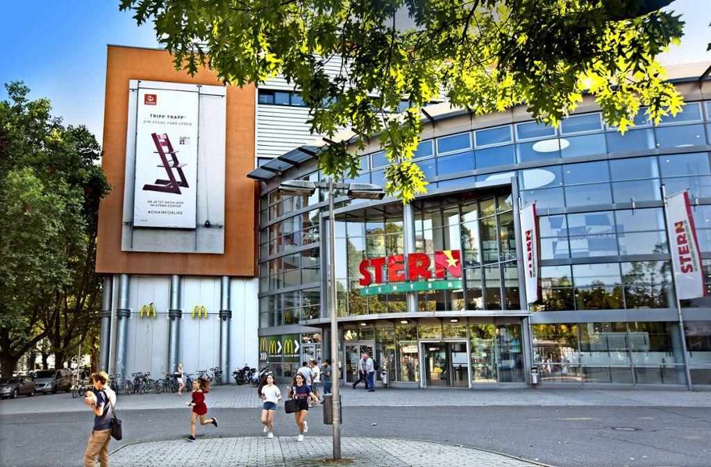 Stern Center Sindelfingen