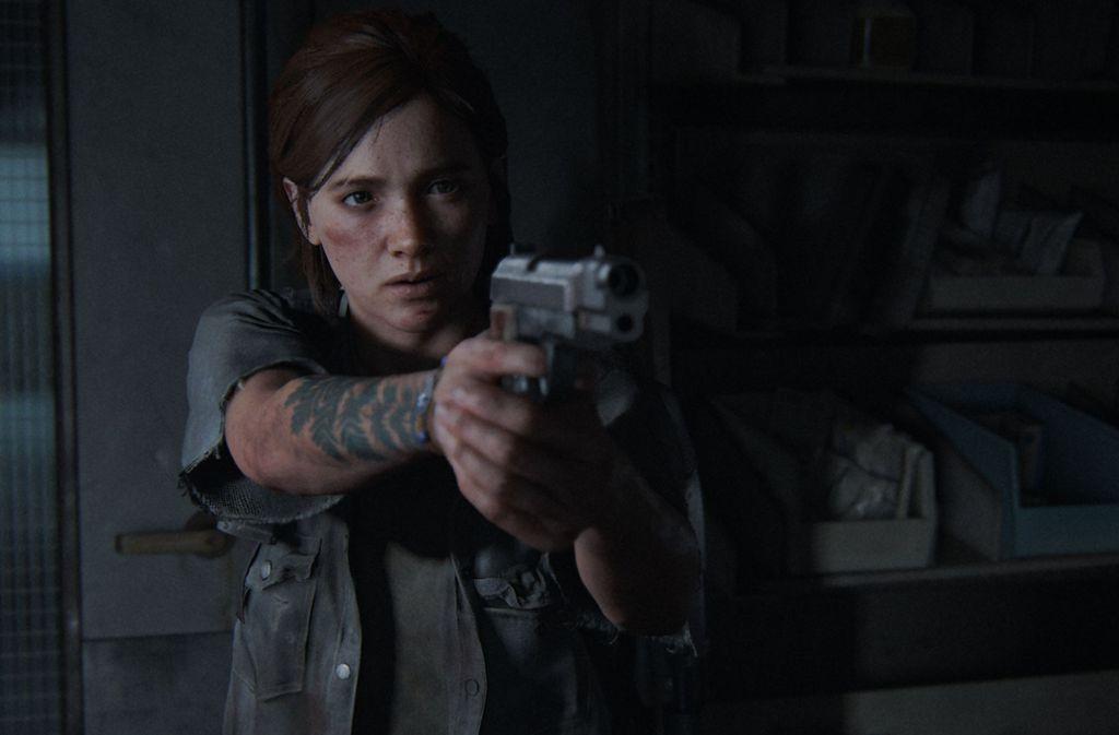 The Last of Us 2 im Test: War es das wirklich Wert, Ellie? - Wissen - Stuttgarter Zeitung