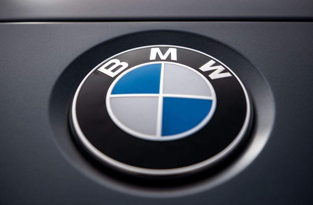 BMW-Händler aus der Region Stuttgart - Entenmann verkauft seine Autohäuser - Stuttgarter Zeitung