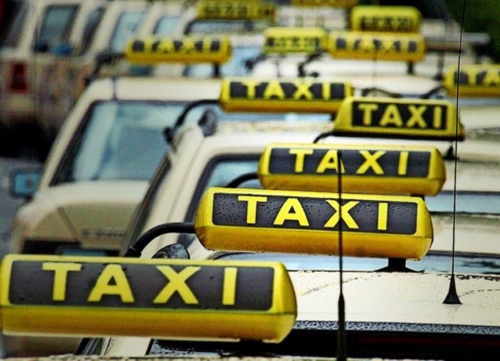 Taxi Sillenbuch