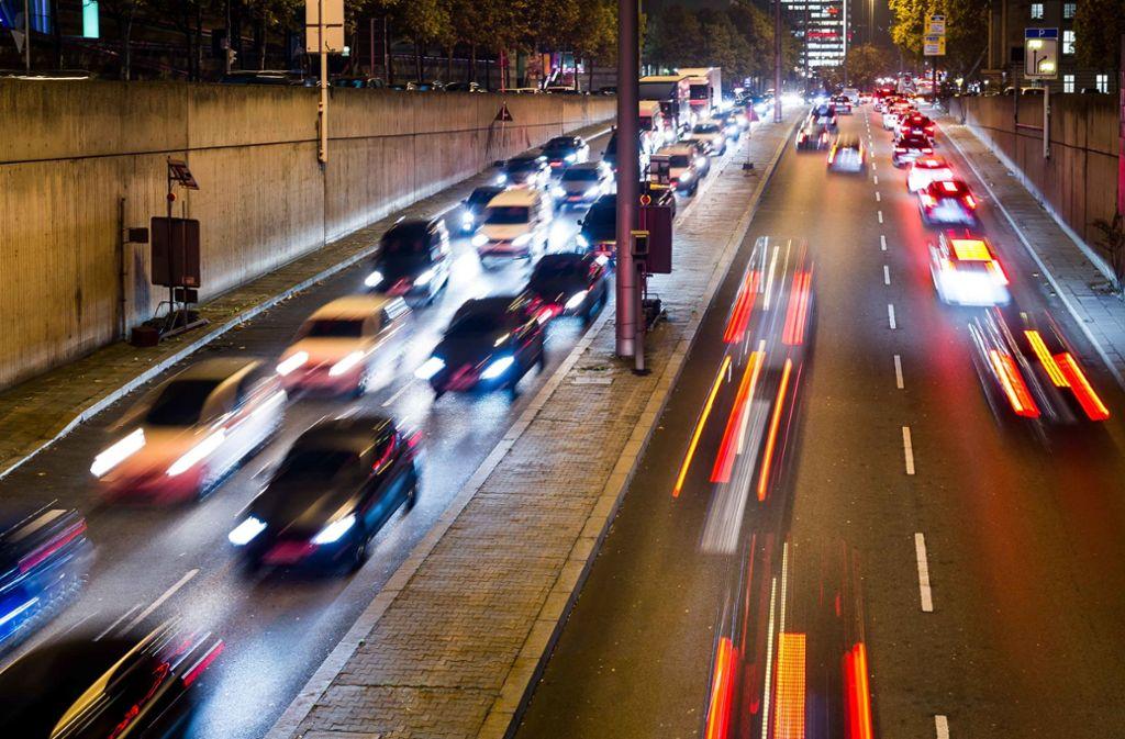Diesel-Fahrverbot in Stuttgart: Handwerker müssen Dienstfahrt mit Diesel belegen