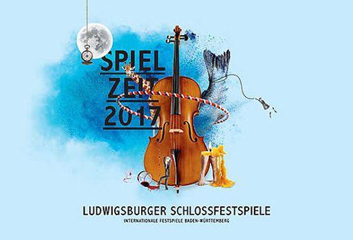 Am 4. Mai beginnen die <br>Ludwigsburger Schlossfestspiele 2017