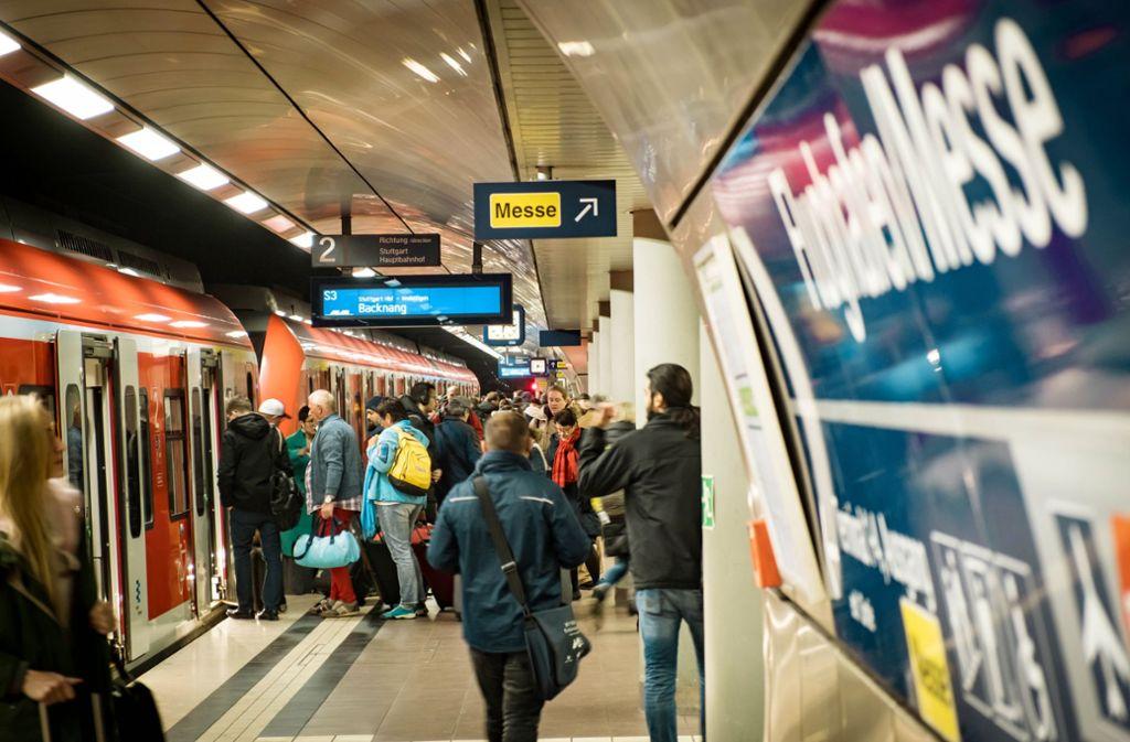 Gäubahn-Anschluss an Flughafen - Streit um Ausnahme für Stuttgart 21 geht weiter - Stuttgarter Zeitung