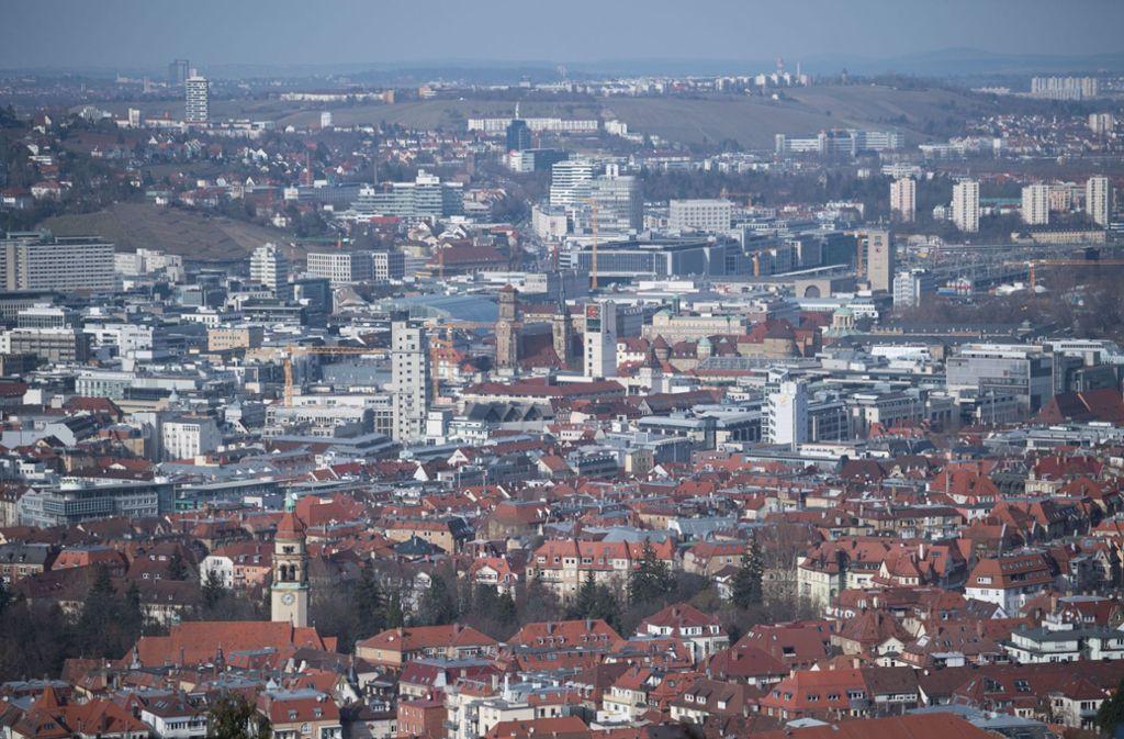 Wohnungsnot In Stuttgart Stadt Will Uberblick Uber Online Vermieter