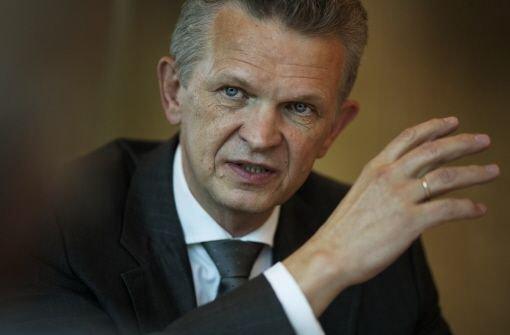 Stihl-Chef im Interview: Konstanz statt kurzlebiger Trends ...