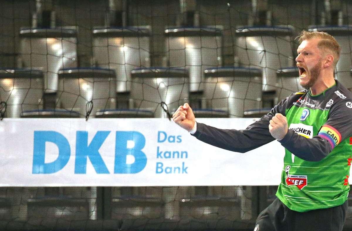 24 gegen HSG Nordhorn - Warum der TVB...