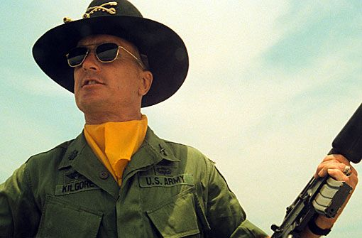 Sommernachts-Open-Air-Kino: Apocalypse now - Final Cut