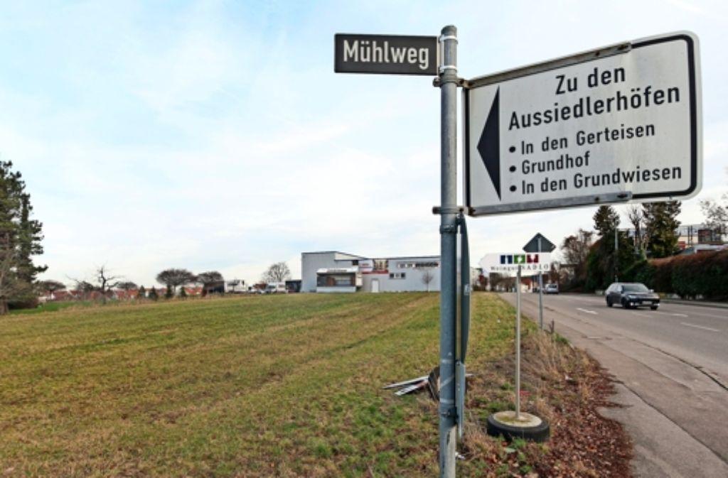 Flüchtlinge in Gerlingen: Entscheidung über Unterkunft vertagt ...