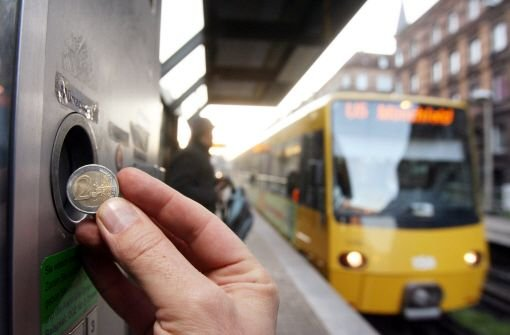 1.5.: Stadtbahn-Fahrten heute umsonst