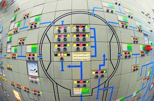 AKW Krümmel: Wie viele Atom-Experten braucht Deutschland künftig? Foto: Rainer Weisflog