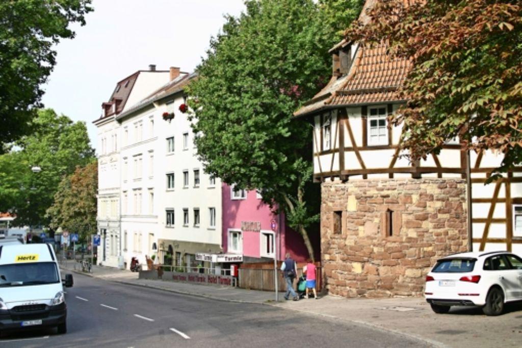 Strassenstrich Ludwigsburg