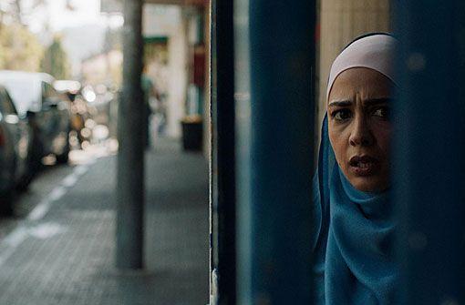 Drama: Der Fall Sarah & Saleem