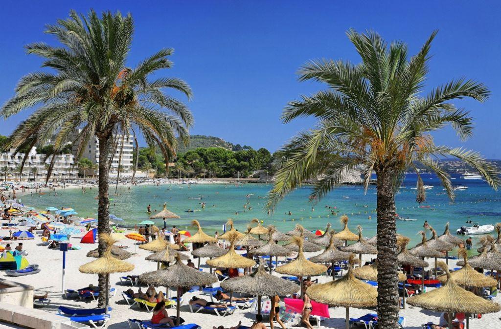 Bekanntschaften auf mallorca Mallorca Frau - Bekanntschaften - Partnersuche & Kontakte -