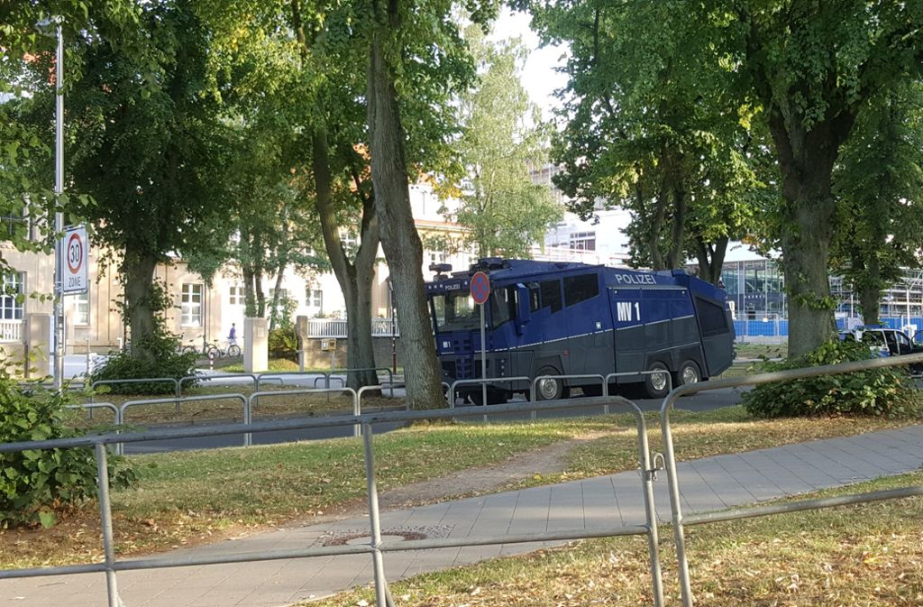 Rostock bekanntschaften