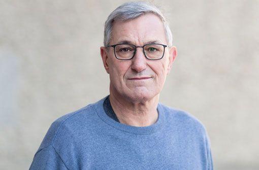 Autorenlesung und Gespräch mit Bernd Riexinger in Waiblingen