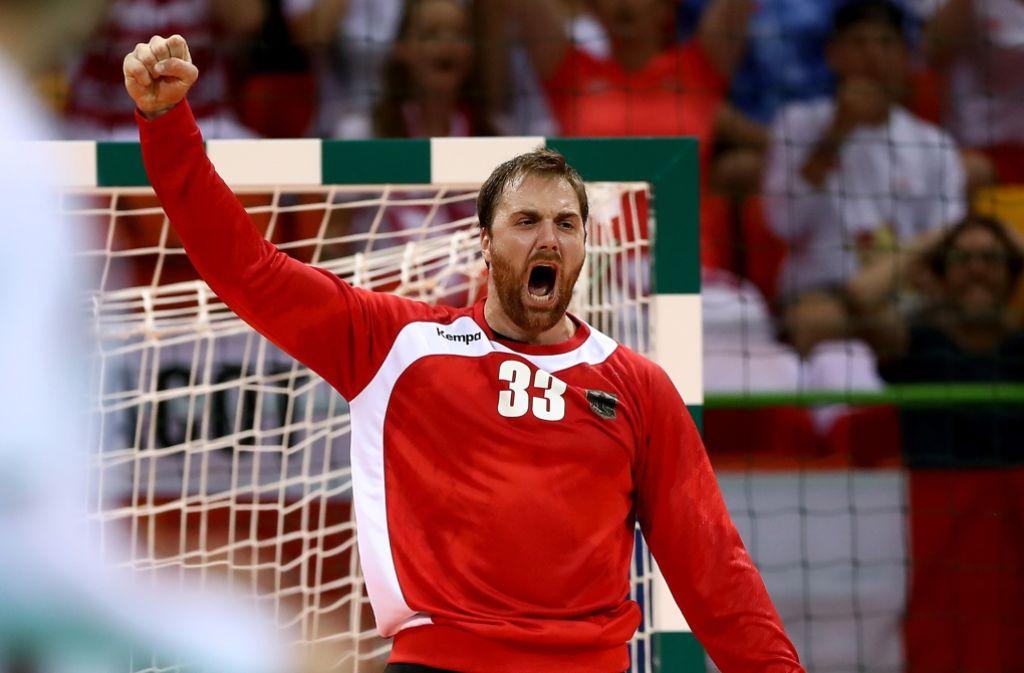 Olympia 2016 Neue Handball Regel Verändert Spiel In Rio