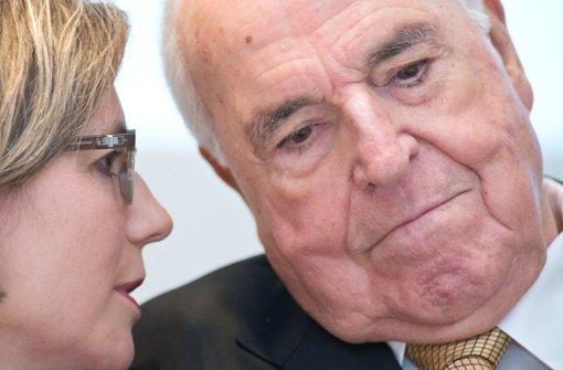 #HelmutKohlRlP: Totgesagte leben länger