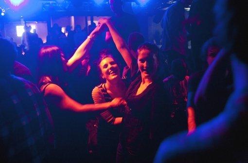 Flott das Tanzbein schwingen ist gut für Geist und Körper. Foto: Achim Zweygarth