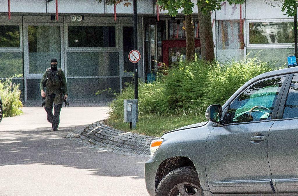 Polizeibericht Göppingen Aktuell
