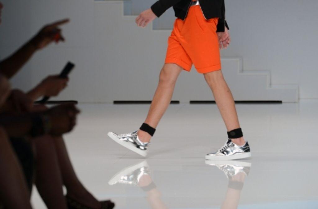 "Imageberaterin Anke Schmidt Hildebrand: ""Offene Schuhe im"