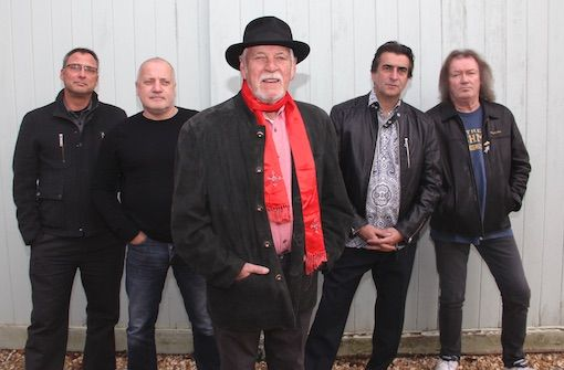 Theaterhaus: Procol Harum