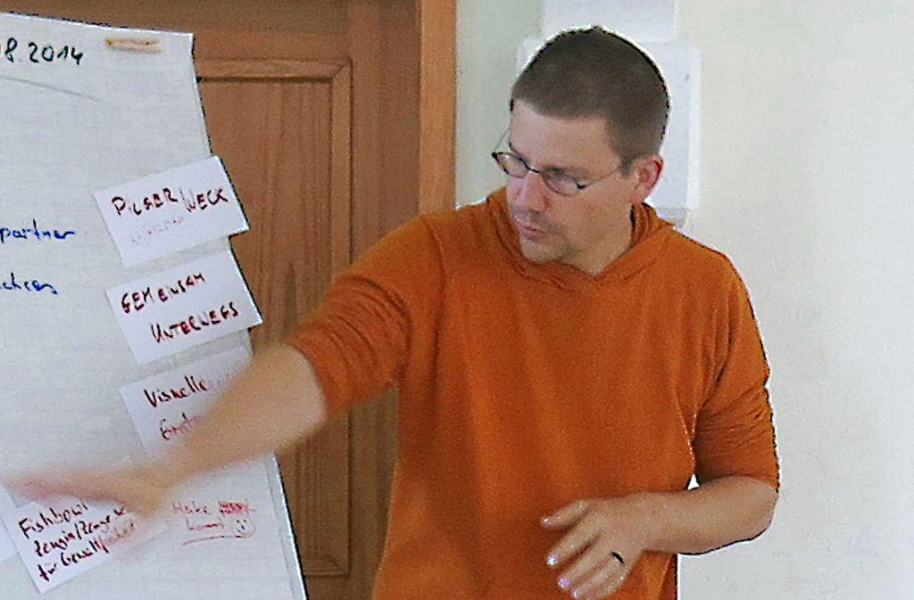 Peter Steudtner Türkei