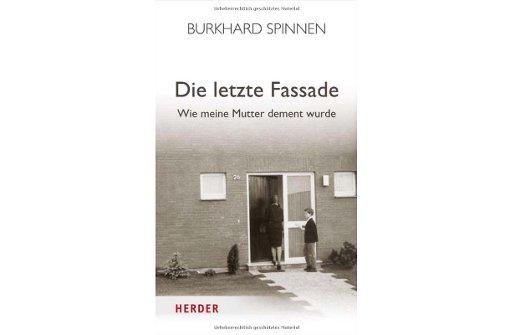 Autorenlesung mit Burkhard Spinnen im Hospitalhof