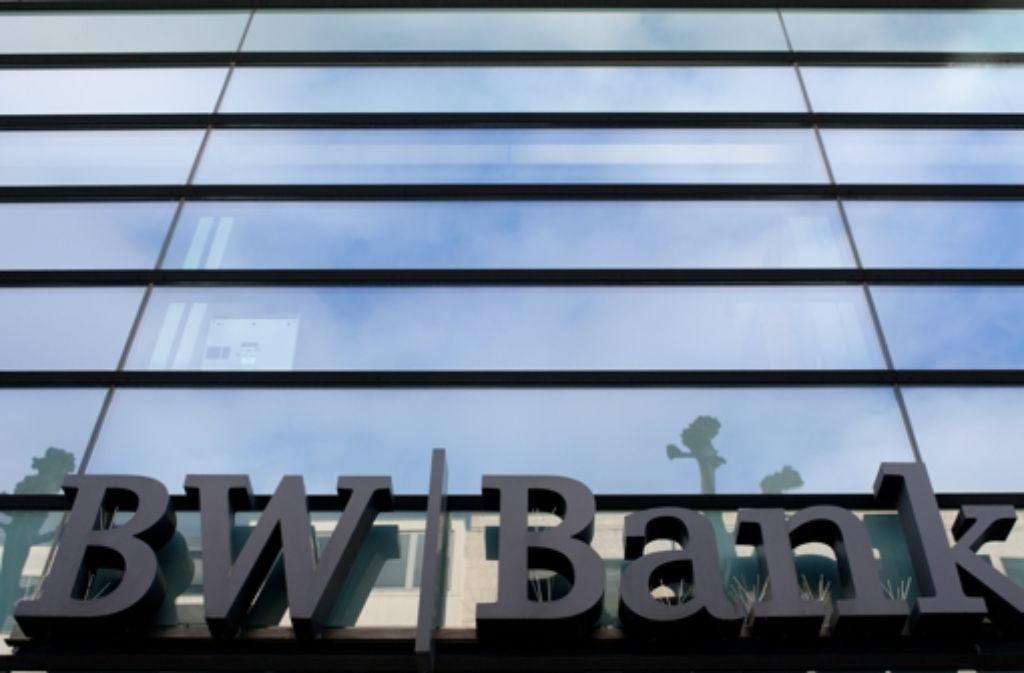 Bw Bank Albstadt