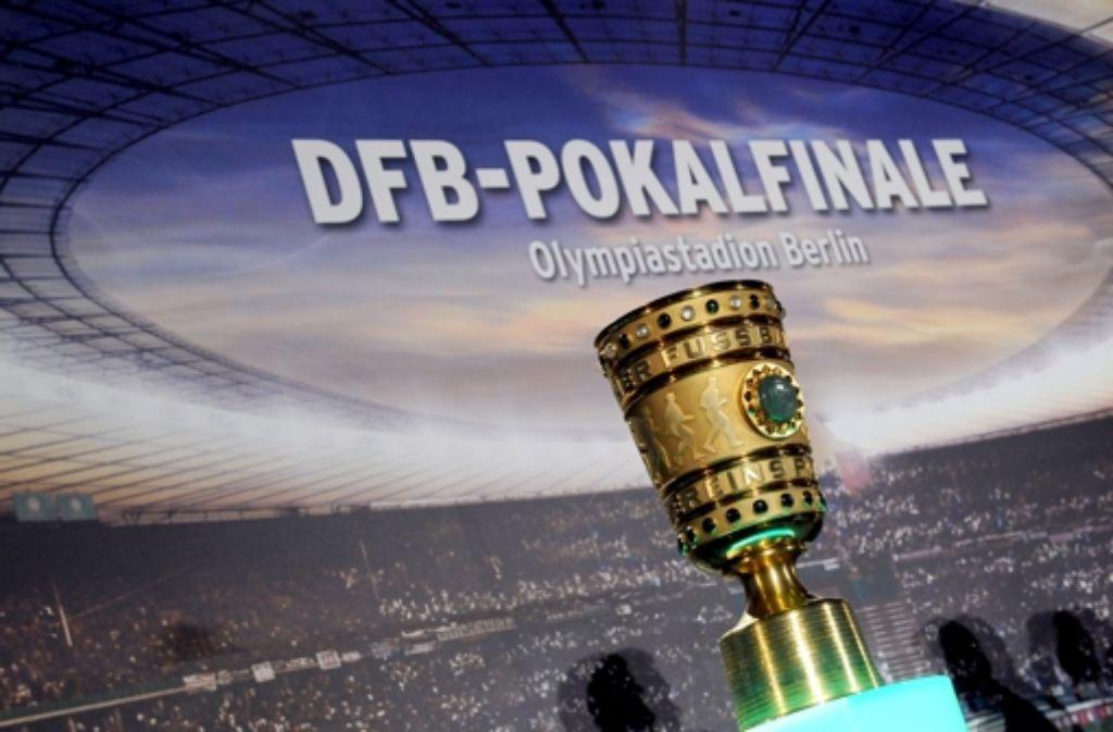 Dfb Pokalfinale 2021 Uhrzeit