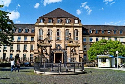Kommission bemängelt Sterilgut-Organisation