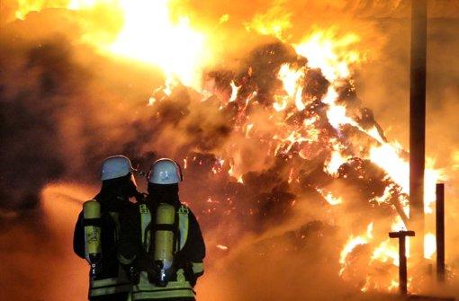 Letztlich entscheiden  die Politiker, welches Risiko sie beim Brandschutz akzeptieren. Foto: dpa