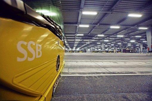 Die SSB lehnt neue Buslinie ab