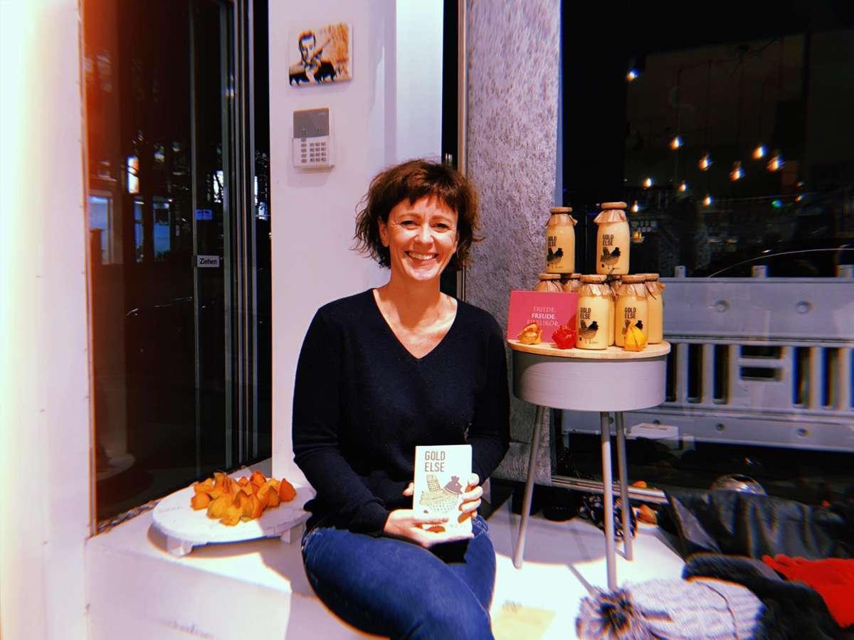 Goldelse: Ein Eierlikör erobert Stuttgart