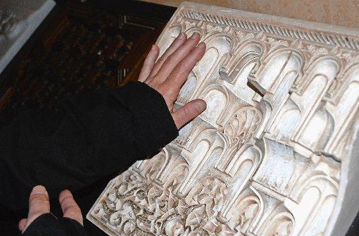 Granada: Blind vertraut