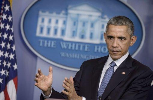 Nordkorea beleidigt Obama als Affen
