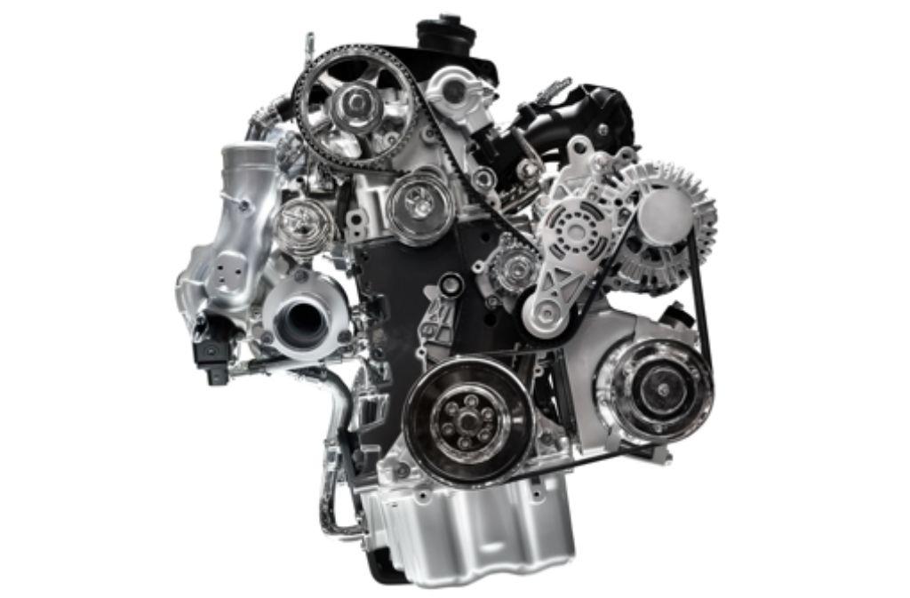 Motorenentwicklung: Auch der Verbrennungsmotor wird elektrifiziert ...