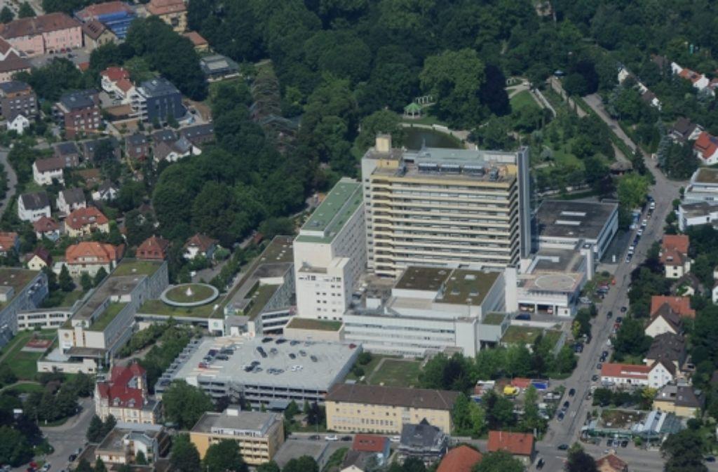 Sc Ludwigsburg