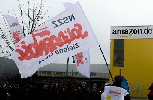 Mitarbeiter streiken bis Samstag