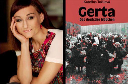 Haus der Heimat: Gerta. Das deutsche Mädchen