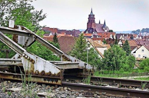 Hesse-Bahn: Ja vom Minister, Kritik von der Region