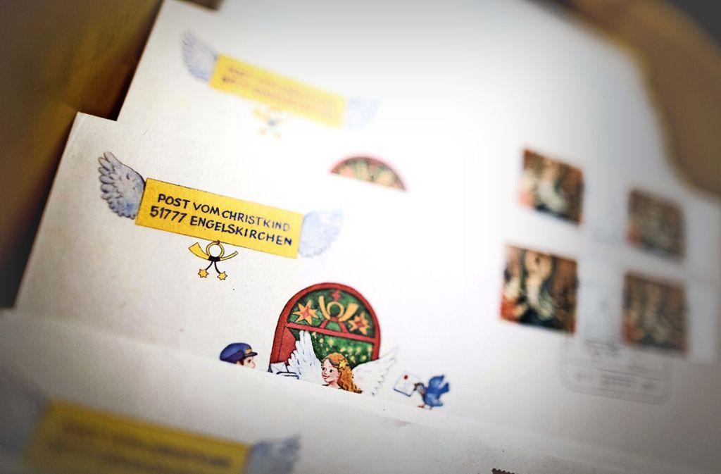 Kinderwissen: Wer bringt die Geschenke? - Wissen - Stuttgarter Zeitung