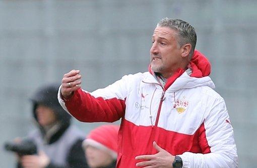 VfB II ärgert sich über späten Ausgleich