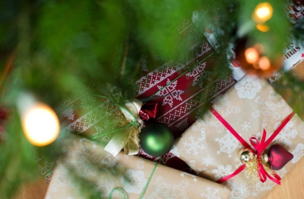 Umtausch nach Weihnachten: Wohin mit unnützen Geschenken ...