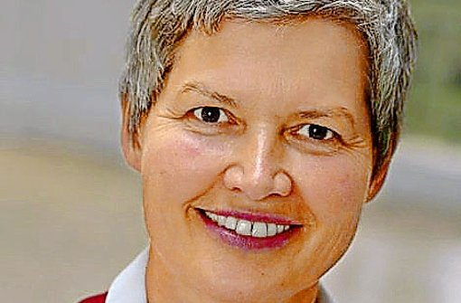 """Die Präsidentin des Landfrauenverbands Württemberg-Baden, Hannelore Wörz, schlägt vor, dass """"sowohl die Landfrauenverbände als auch die Landesbauernverbände mit Sitz und Stimme im Rundfunkrat des SWR vertreten sind"""". Foto: StZ"""
