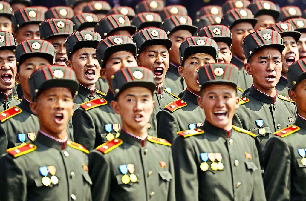 Norkorea