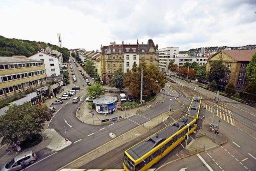 Bürger äußern Ideen zum Stöckachplatz