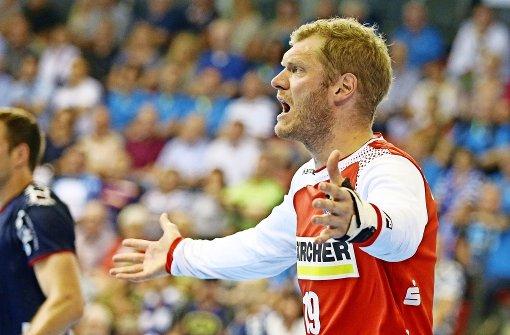 Auf ein Neues in der Handball-Bundesliga