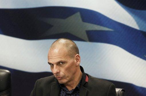 Athen provoziert Konflikt mit Geldgebern