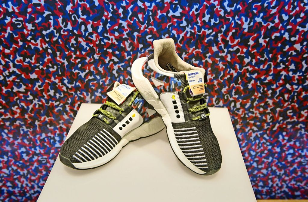 Sneakers Der Mit BvgBerliner Fahrkarte Als Punkten ymNvn08wO
